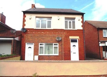 Thumbnail 1 bedroom flat for sale in Front Street, Chirton, North Shields, Tyne And Wear
