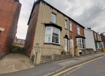 Thumbnail 5 bedroom semi-detached house for sale in Millmount Road, Sheffield