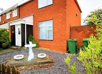 Thumbnail 2 bed end terrace house for sale in Southview Road, Vange, Basildon, Essex