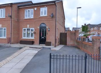 3 bed terraced house for sale in Refuge Street, Shaw, Oldham OL2
