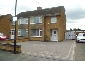 Thumbnail 5 bed semi-detached house for sale in Shirley Road, Walsgrave, Coventry, West Midlands