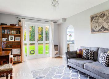 Thumbnail 1 bedroom flat for sale in Satis Court, Epsom Road, Epsom