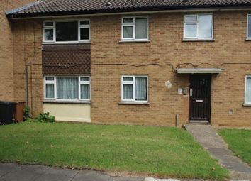 Thumbnail 1 bedroom flat to rent in Swale Drive, Northampton