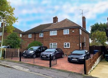 Thumbnail 5 bed semi-detached house for sale in Jersey Road, Oxford