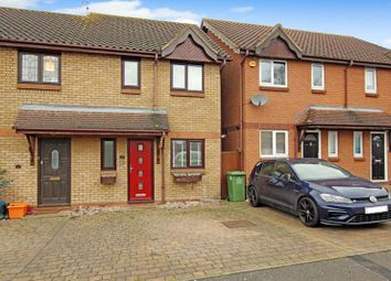 2 bed semi-detached house for sale in Nicholson Grove, Wickford SS12