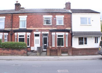 Thumbnail 3 bedroom terraced house for sale in Worsley Road, Eccles, Manchester