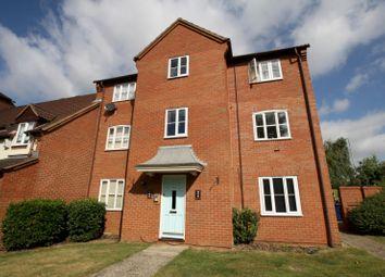 Thumbnail 1 bedroom flat to rent in Coppice Gate, Hayden Road, Cheltenham