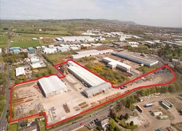 Thumbnail Warehouse to let in Lissue Industrial Estate, 1 Lissue Walk, Lisburn, County Antrim