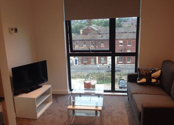 Thumbnail Studio to rent in Hodgson Street, Sheffield