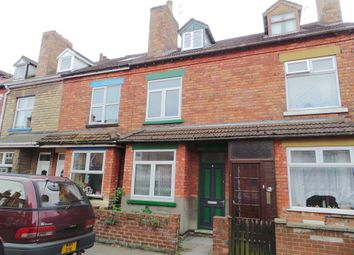 Thumbnail 2 bed terraced house to rent in Trent Street, Gainsborough
