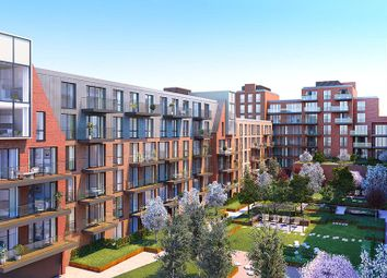 Thumbnail 2 bed flat for sale in Streatham Hill, 142-170, Streatham, London
