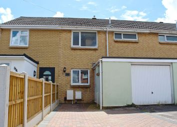 Thumbnail 3 bed terraced house for sale in Preston Road, Poole BH15.