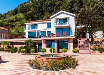 Thumbnail 3 bed property for sale in Beautiful Villa In Herceg Novi, Djenovici, Herceg Novi, Montenegro