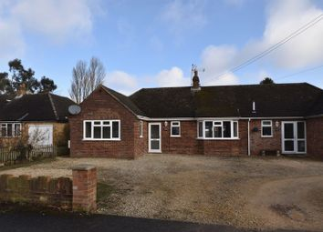 Thumbnail 2 bed bungalow to rent in Glebe Close, Holmer Green, High Wycombe