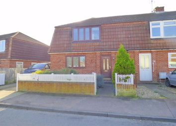 3 bed end terrace house for sale in Harrison Drive, High Halstow, Rochester ME3