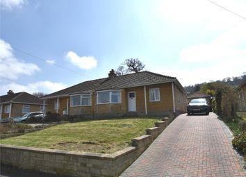 Thumbnail 4 bed semi-detached bungalow for sale in Devonshire Road, Bathampton, Bath, Somerset