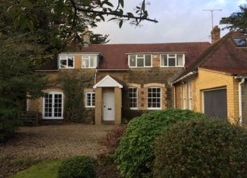 Thumbnail 3 bed detached house to rent in Priestlands Lodge, Priestlands, Sherborne, Dorset