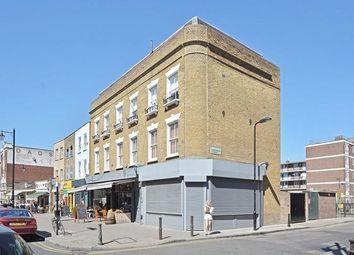 Thumbnail 1 bedroom flat for sale in Grange Street, Bridport Place, London