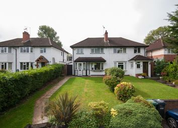 Thumbnail 3 bed semi-detached house for sale in Chipstead Lane, Lower Kingswood