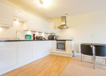Thumbnail 2 bed flat for sale in Lockside, Portishead, Bristol