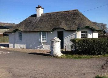 Thumbnail 2 bed cottage to rent in East Lodge, Glendoick, Perth