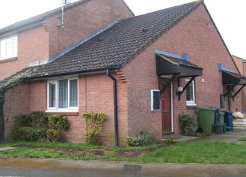 Thumbnail Bungalow to rent in Dowding Way, Churchdown, Gloucester