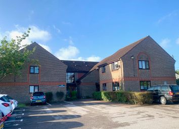 2 bed flat for sale in The Gatehouse, Barnsland, West End, Southampton SO30