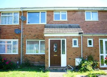 Thumbnail 3 bed terraced house to rent in Boucher Close, Grove, Wantage