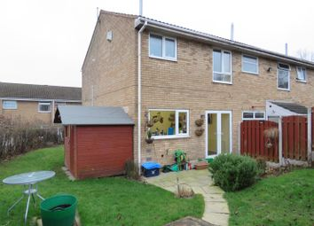 Thumbnail 3 bed town house for sale in Meadowcroft Glade, Westfield, Sheffield