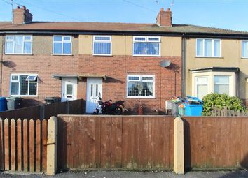 Thumbnail 3 bed property for sale in Radcliffe Road, Fleetwood