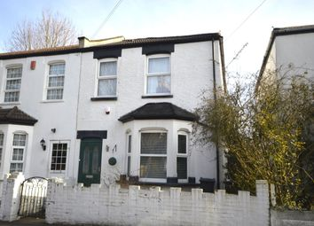 Thumbnail 3 bed semi-detached house for sale in Parkside Road, Hounslow