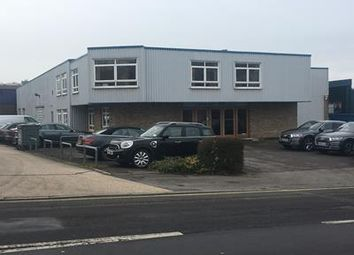 Thumbnail Office to let in First Floor Somac House, Brickfield Lane, Chandlers Ford, Eastleigh