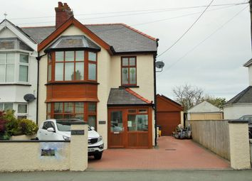 Thumbnail 3 bed semi-detached house for sale in Aberystwyth Road, Cardigan