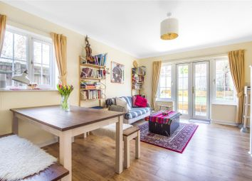 Thumbnail 2 bed end terrace house to rent in Lynn Close, Marston