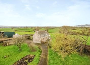 Thumbnail 3 bed equestrian property for sale in Back Drove, Leigh, Sherborne