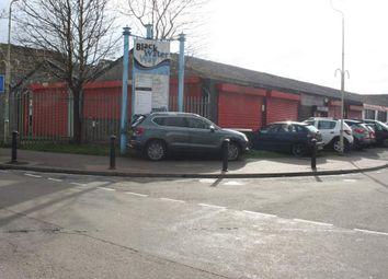 Thumbnail Warehouse to let in 17 Blackwater Way, Aldershot, Hampshire