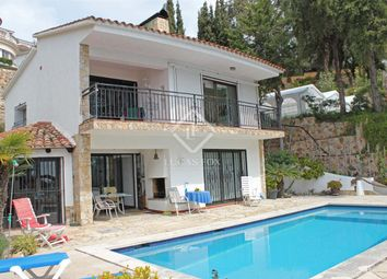 Thumbnail 4 bed villa for sale in Lloret De Mar, Girona, Spain