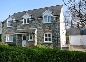 4 bed detached house for sale in Redvers Grove, Plympton, Plymouth PL7
