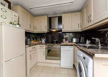 Thumbnail 1 bed flat for sale in Vicars Bridge Close, Alperton, Wembley