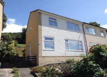 Thumbnail 3 bed semi-detached house for sale in Heol Fryn, Mochdre, Colwyn Bay, Conwy