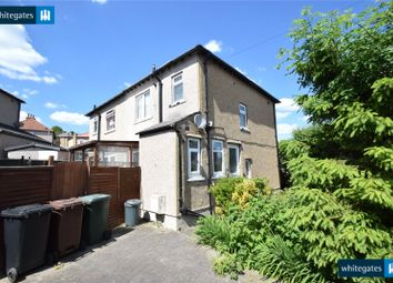 Thumbnail 3 bed semi-detached house for sale in Exley Grove, Keighley, West Yorkshire