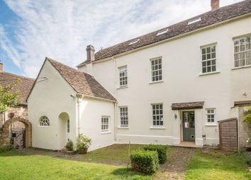 Thumbnail 4 bed semi-detached house to rent in Minchinhampton, Stroud