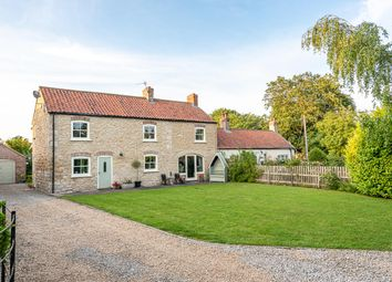 Thumbnail 4 bed property for sale in Porch House, Amotherby, Malton