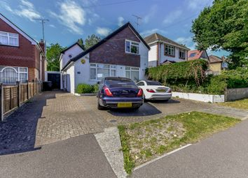 Thumbnail 4 bed detached house for sale in Brookdene Avenue, Watford