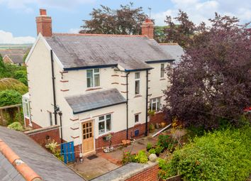 Thumbnail 4 bed detached house for sale in Kirby Hill, Boroughbridge, York