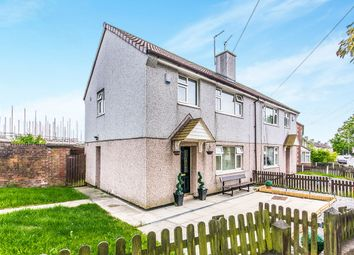 Thumbnail 3 bed semi-detached house for sale in Stag Pasture Road, Oldham