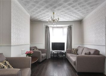 Thumbnail 3 bed terraced house for sale in Odessa Road, Forest Gate, London