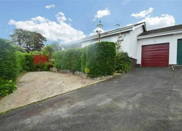 3 bed semi-detached bungalow for sale in Queen Anne Gardens, Falmouth TR11