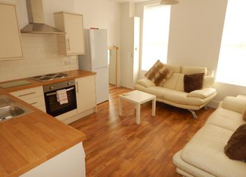 Thumbnail 1 bedroom flat to rent in Hampden Street, Walton, Liverpool