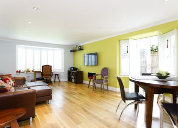 Thumbnail 2 bed flat to rent in Chimneys Court, Ridgway, Wimbledon